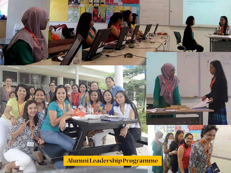 Alumni Dev Program